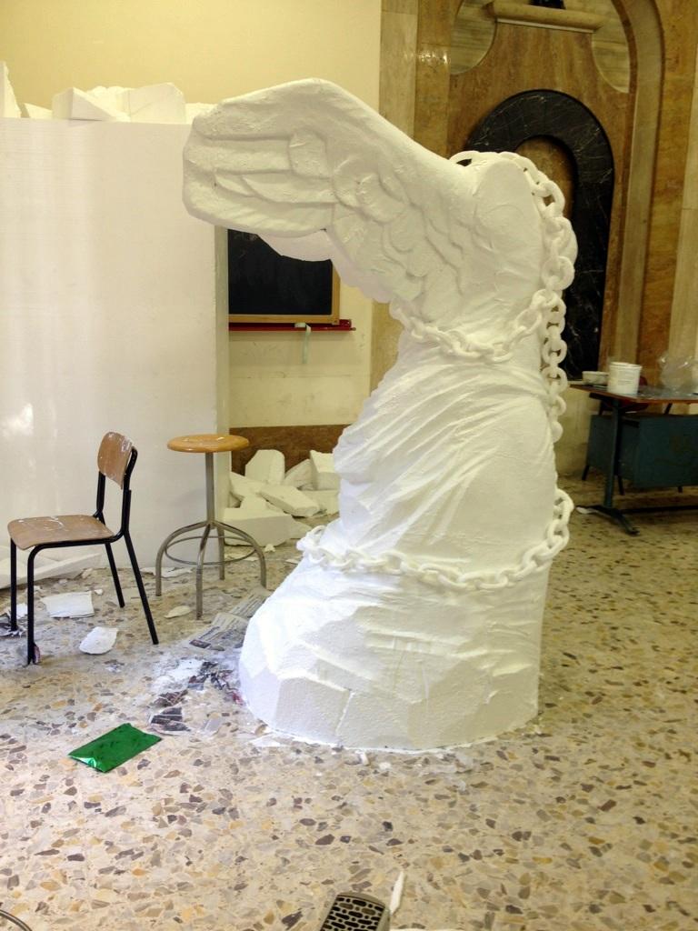 Liceo Artistico: arti figurative