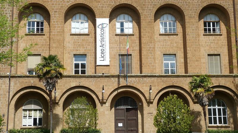IISACP - Liceo Artistico