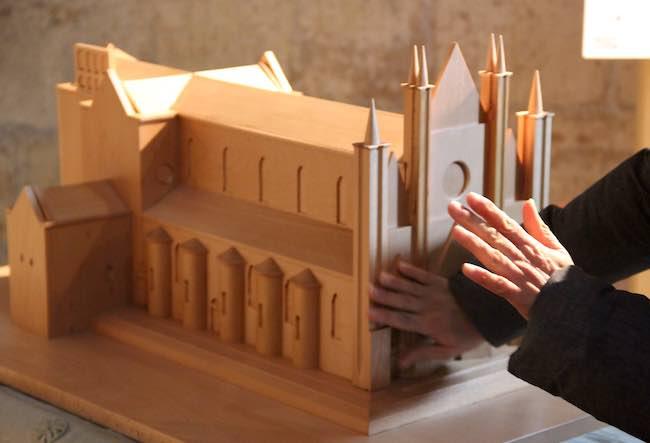 Liceo artistico: architettura ed ambiente