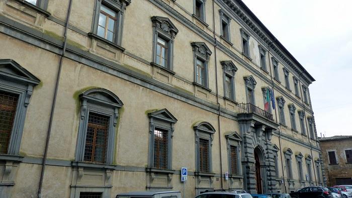 Liceo Classico - Palazzo Clementini