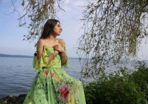 Dolce Sirena (S. Vallocchia – Purgatorio, Canto XIX)